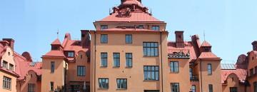 Huset SCÄ